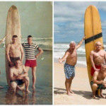 Recreating after 50 years