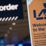 EU citizens detained by UK after landing without work visas