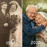 True love exists 💏