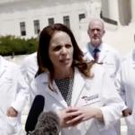 Pro-Trump Group Sues FDA to Stop Covid-19 Vaccinations in U.S