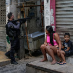 Brazil shocked by warlike police raid that leaves 25 dead in Rio de Janeiro favela