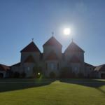 [Free Friday] Stunning Carmelite Monastery in Denmark, WI