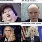 The Health Advisor Ministry- Harbingers of doom