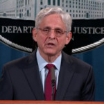 AG Garland launches gun trafficking strike forces in 5 cities