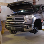 Tundra Truck Rebuild!