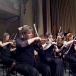 Joseph HAYDN (1732-1809): Symphony No. 94 --- 2nd mvt (SURPRISE)