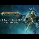 Warhammer Age of Sigmar New Edition trailer
