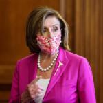 Pelosi Kicks Kooks Off Coup Committee