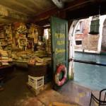 This bookshop in Venice
