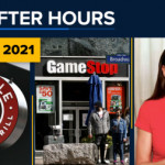 GameStop shares crater 27% as ousted CEO walks away with millions