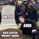 Intel's Bottom Drops Out, Twitter's Tweet Storm & GM's Bolts Are Burning