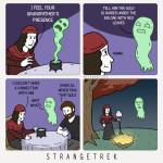 Spooky Treasure