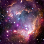 The Small Magellanic Cloud