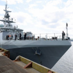 UK to permanently assign two warships to Asian waters