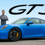 2022 Porsche 911 GT3 Review // Turbo S... Who?