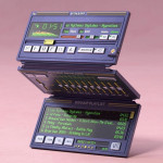 What if Winamp were a portable music player?
