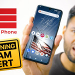 Do NOT buy the Freedom Phone! 🤬