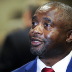 1st elected Alabama Black Republican: GOP 'open to everyone'