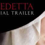 Official Trailer -Benedetta