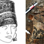 Archaeologists unearth graves of ancient warrior women in Russia