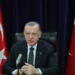 """Turkey calls Israel """"terrorist"""" state, seeks to 'save Jerusalem'"""