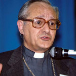 25 years ago OTD Algiers Archbishop Monseigneur Pierre Claverie was murdered by islamists during the islamist insurgency in Algeria
