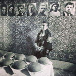 A soviet woman who lost 7 sons during WW2