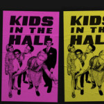 Kids in the Hall's