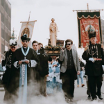 [FREE FRIDAY] Typical ICKSP procession