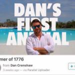First time Dan