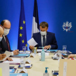 Covid 19 coronavirus: France mandates vaccination passes for dining and travel