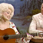 America's Eternal 'First Lady', Dolly Parton, Sings A Song She Wrote Especially For Johnny Carson