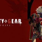 Goldlewis Dickinson released for Guilty Gear Strive