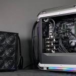 $22000 Intel Xeon Gold Dual CPU & RTX 3090 4Way AI Computation machine