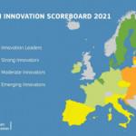 European Innovation Scoreboard 2021