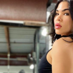 Pros react after Rachael Ostovich defeats Paige VanZant at BKFC 19