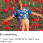 Don Featherstone, -Lord of the Lawn-, Summoner Of Flamingos