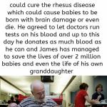 James Harrison, a modern-day hero