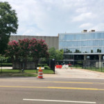 Memphis COVID-19 overflow hospital closes without ever seeing a patient