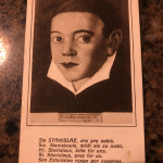 St Stanislaus Kostka SJ
