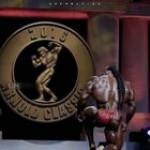 Kai Greene, a.k.a The Predator wins the 2016 Arnold Schwarzenegger Classic in style 💪🏼💪🏼💪🏼
