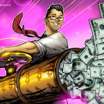 China is pumping money out of the US with Bitcoin