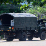 Myanmar's military is charging families $85 to retrieve bodies of relatives killed in crackdown