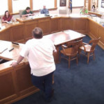 Shiawassee County commissioners give themselves $65K in COVID-19 hazard pay