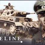 The US Tank War With Rommel's Afrika Corps