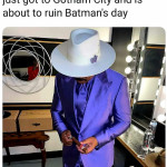 Gotham is in real trouble