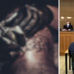Austrian man jailed for 19 months after tattooing Nazi symbol on his testicle