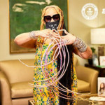 Ripley's Believe It or Not! Orlando acquires the world's longest fingernails