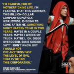 Diego Sanchez claims the UFC may try having him killed for speaking out against them