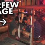 10 Harshest Punishments For Breaking Lockdown Rules